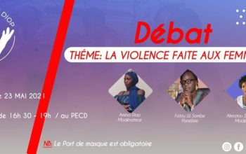 Panel: Violence against women